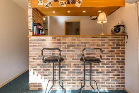 Vacances en montagne Studio 2 personnes (138) - Résidence le France - La Plagne - Bar