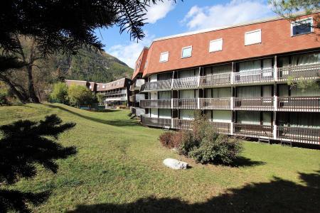Vacances en montagne Studio 4 personnes (014) - Résidence le Galibier - Serre Chevalier