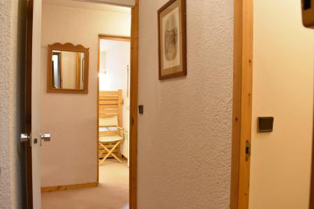 Holiday in mountain resort 2 room apartment 3-5 people (13) - Résidence le Genèvrier - Méribel - Accommodation