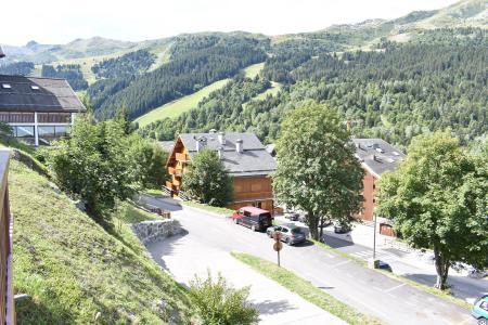 Vacances en montagne Appartement 2 pièces 4 personnes (9) - Résidence le Genèvrier - Méribel