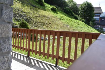 Holiday in mountain resort 2 room apartment 4 people (9) - Résidence le Genèvrier - Méribel