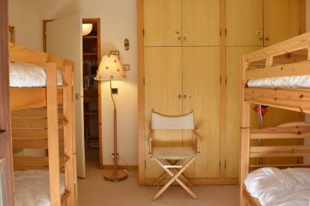 Vacances en montagne Appartement 2 pièces 3-5 personnes (13) - Résidence le Genèvrier - Méribel