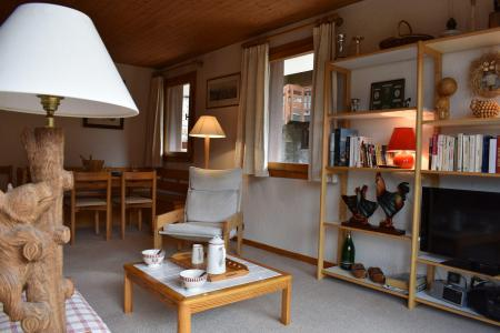 Holiday in mountain resort 2 room apartment 3-5 people (13) - Résidence le Genèvrier - Méribel