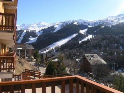 Holiday in mountain resort 3 room duplex apartment 6 people (031) - Résidence le Genèvrier - Méribel