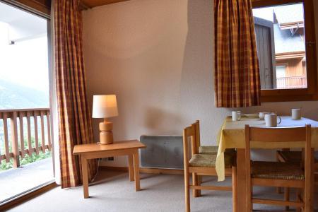 Vacances en montagne Appartement 2 pièces 4 personnes (10) - Résidence le Genèvrier - Méribel