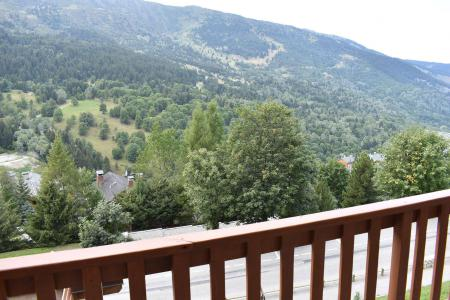 Holiday in mountain resort 2 room apartment 4 people (10) - Résidence le Genèvrier - Méribel