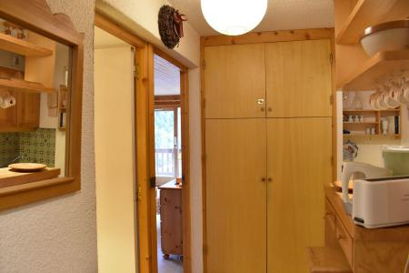 Vacances en montagne Appartement 2 pièces 3-5 personnes (13) - Résidence le Genèvrier - Méribel - Logement