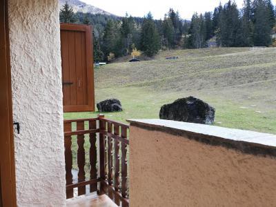Vacances en montagne Studio 4 personnes (017) - Résidence le Gollet - Valmorel