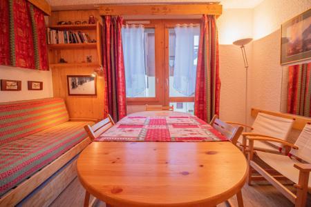 Vacances en montagne Appartement 2 pièces 4 personnes (005) - Résidence le Gollet - Valmorel