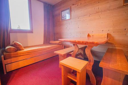 Vacances en montagne Studio 3 personnes (062) - Résidence le Gollet - Valmorel