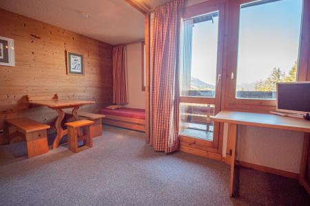 Vacances en montagne Studio 3 personnes (063) - Résidence le Gollet - Valmorel