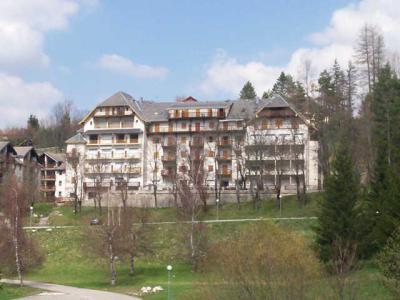 Rent in ski resort Résidence le Grand Adret - Villard de Lans - Summer outside