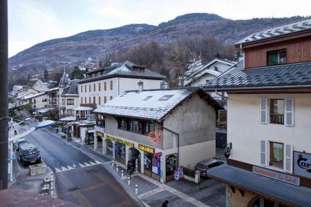 Vacances en montagne Studio coin montagne 4 personnes (210) - Résidence le Grand Chalet - Brides Les Bains