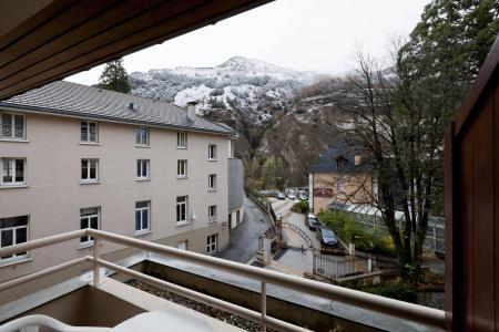 Vacances en montagne Studio 2 personnes (223) - Résidence le Grand Chalet - Brides Les Bains