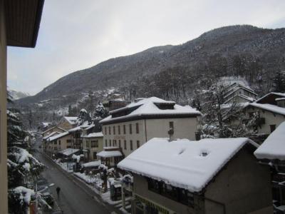 Vacances en montagne Studio coin montagne 4 personnes (310) - Résidence le Grand Chalet - Brides Les Bains
