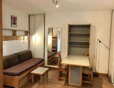 Vacances en montagne Studio coin montagne 4 personnes (319) - Résidence le Grand Chalet - Brides Les Bains