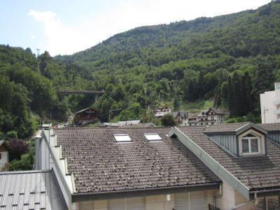 Vacances en montagne Studio coin montagne 3 personnes (Logement 1 pièces 3 personnes (GC505)) - Résidence le Grand Chalet - Brides Les Bains