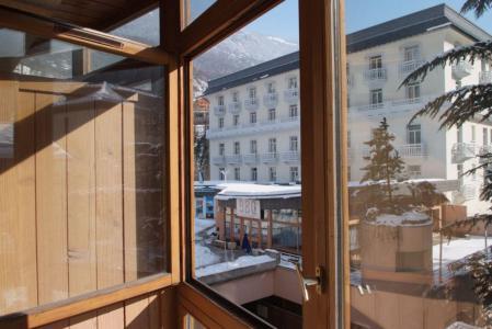 Vacances en montagne Studio coin montagne 4 personnes (113) - Résidence le Grand Chalet - Brides Les Bains