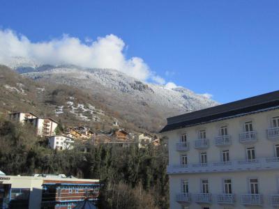 Vacances en montagne Studio 4 personnes (509) - Résidence le Grand Chalet - Brides Les Bains