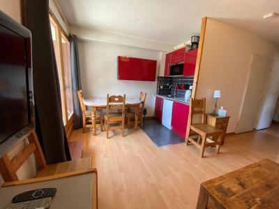 Vacances en montagne Studio cabine 5 personnes (301) - Résidence le Grand Chalet - Brides Les Bains