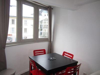 Vacances en montagne Appartement 2 pièces 6 personnes (101) - Résidence le Grand Chalet - Brides Les Bains - Coin repas