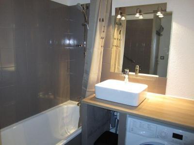 Vacances en montagne Appartement 2 pièces 6 personnes (101) - Résidence le Grand Chalet - Brides Les Bains - Salle de bains