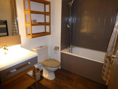 Vacances en montagne Appartement 2 pièces alcôve 6 personnes (116) - Résidence le Grand Chalet - Brides Les Bains - Salle de bains