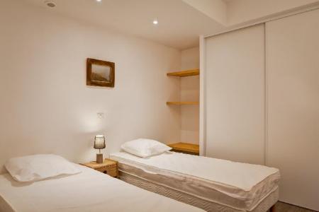 Vacances en montagne Appartement 4 pièces 6 personnes (321) - Résidence le Grand Chalet - Brides Les Bains - Chambre