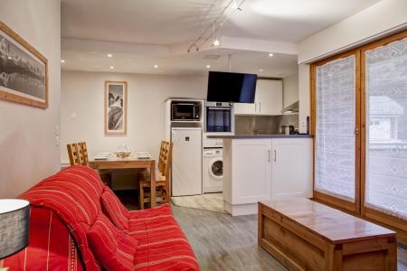 Vacances en montagne Appartement 4 pièces 6 personnes (321) - Résidence le Grand Chalet - Brides Les Bains - Cuisine