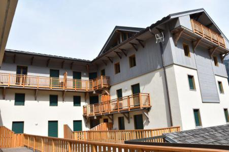 Summer accommodation Résidence le Grand Chalet