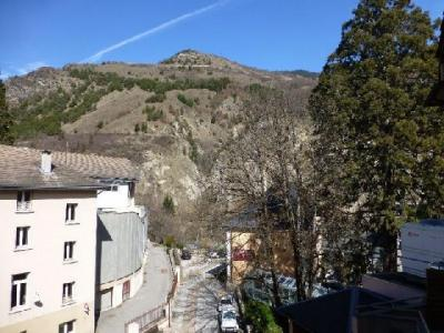 Location au ski Appartement 4 pièces 6 personnes (321) - Residence Le Grand Chalet - Brides Les Bains - Extérieur été