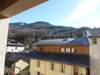 Location au ski Studio coin montagne 4 personnes (309) - Residence Le Grand Chalet - Brides Les Bains - Extérieur été