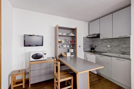 Vacances en montagne Studio 2 personnes (118) - Résidence le Grand Chalet - Brides Les Bains - Cuisine