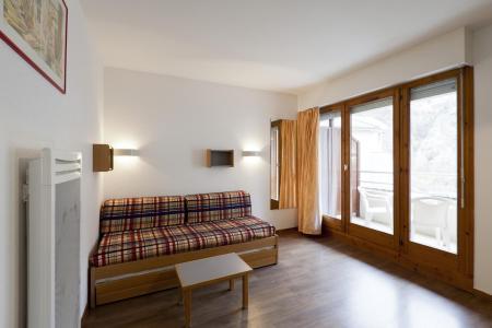 Vacances en montagne Studio 2 personnes (222) - Résidence le Grand Chalet - Brides Les Bains - Logement