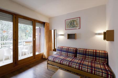 Vacances en montagne Studio 2 personnes (223) - Résidence le Grand Chalet - Brides Les Bains - Logement