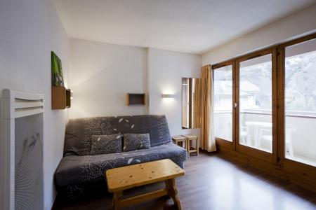 Vacances en montagne Studio 2 personnes (322) - Résidence le Grand Chalet - Brides Les Bains - Logement