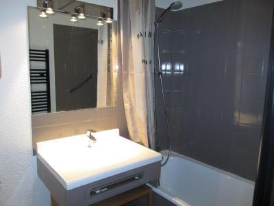 Vacances en montagne Studio 4 personnes (102) - Résidence le Grand Chalet - Brides Les Bains - Salle de bains