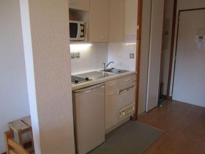 Vacances en montagne Studio 4 personnes (509) - Résidence le Grand Chalet - Brides Les Bains - Kitchenette