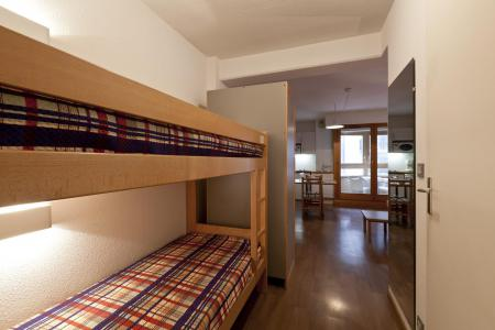 Vacances en montagne Studio coin montagne 4 personnes (106) - Résidence le Grand Chalet - Brides Les Bains - Logement