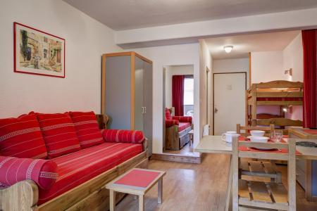 Vacances en montagne Studio coin montagne 4 personnes (216) - Résidence le Grand Chalet - Brides Les Bains - Cuisine