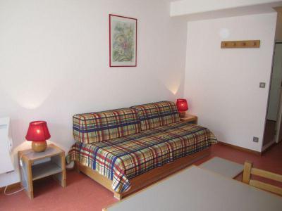 Vacances en montagne Studio coin montagne 4 personnes (304) - Résidence le Grand Chalet - Brides Les Bains - Logement