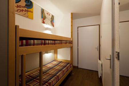 Vacances en montagne Studio coin montagne 4 personnes (305) - Résidence le Grand Chalet - Brides Les Bains - Logement