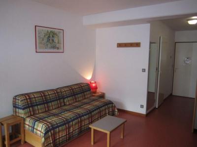 Vacances en montagne Studio coin montagne 4 personnes (310) - Résidence le Grand Chalet - Brides Les Bains - Logement