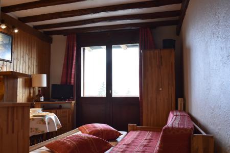 Vacances en montagne Studio 4 personnes (113) - Résidence le Grand-Sud - Méribel - Logement