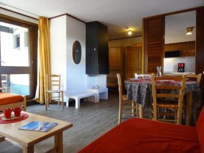 Vacances en montagne Appartement 2 pièces coin montagne 5 personnes (01) - Résidence le Grand Tichot B - Tignes - Logement