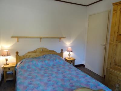 Vacances en montagne Appartement 2 pièces coin montagne 5 personnes (01) - Résidence le Grand Tichot B - Tignes - Chambre