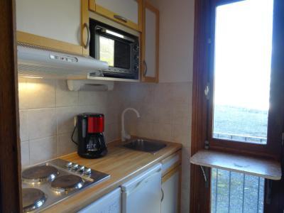 Vacances en montagne Appartement 2 pièces coin montagne 5 personnes (01) - Résidence le Grand Tichot B - Tignes - Cuisine
