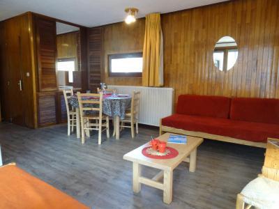 Vacances en montagne Appartement 2 pièces coin montagne 5 personnes (01) - Résidence le Grand Tichot B - Tignes - Séjour
