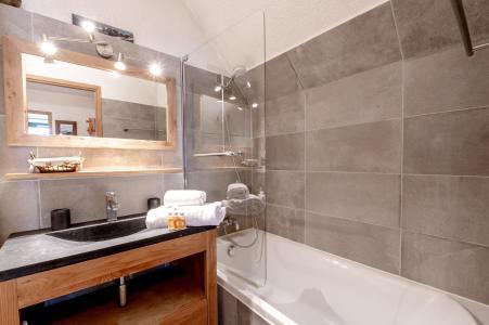 Vacances en montagne Appartement 3 pièces 4 personnes - Résidence le Grepon - Chamonix - Logement