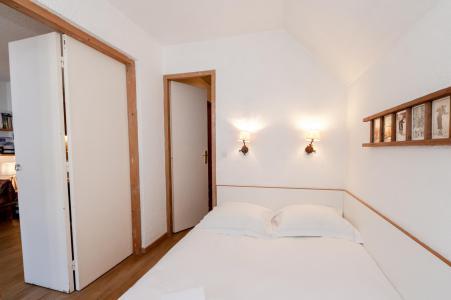 Vacances en montagne Appartement 3 pièces 4 personnes - Résidence le Grepon - Chamonix - Chambre